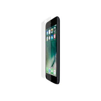 Belkin InvisiGlass Ultra - Protection d'écran - limpide - pour Apple iPhone 6, 6s, 7