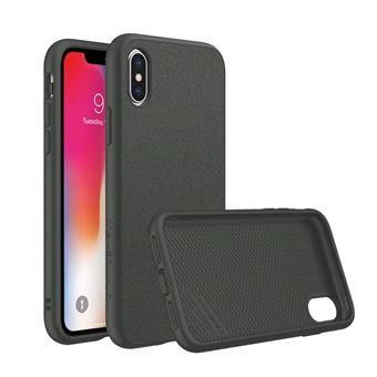 coque rhinoshield iphone x noir