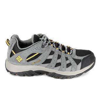 COLUMBIA Canyon Noir 47 Homme Chaussures et chaussons de