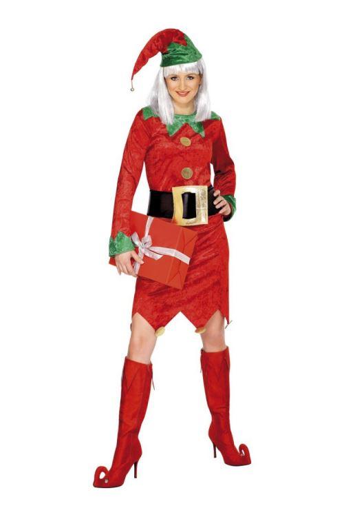 Costume Elfe Femme Tm