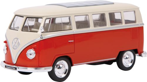 Voiture Miniature Vw Classical Bus