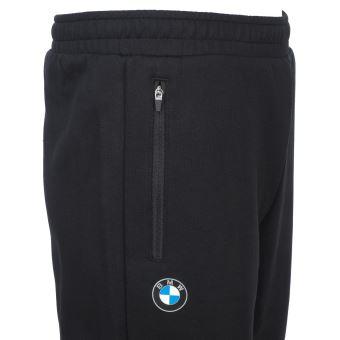 fa0b5e65f27 Pantalon de survêtement Puma Bmw mms sweat pants anth Gris taille   M réf    12921 - Pantalons de sport - Achat   prix