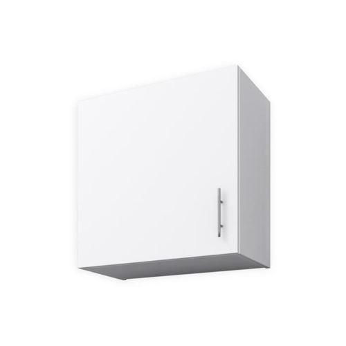 OBI Meuble haut de cuisine L 60 cm - Blanc mat
