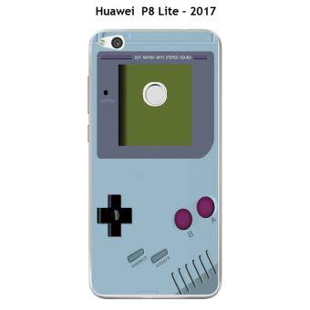 coque game boy huawei p8