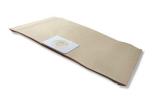Kallefornia k148 4 sacs pour aspirateur SHOP-VAC SUPER 1300 / INOX