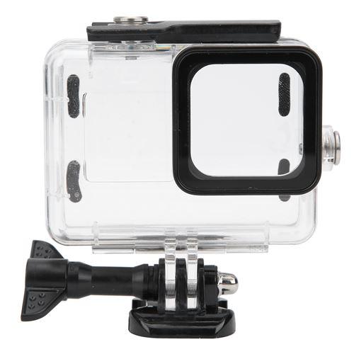 Boîtier de protection pour GOPRO HERO 9 caméra de mouvement étanche de 50m