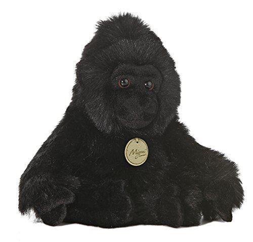 Aurora World Miyoni 11 gorilla