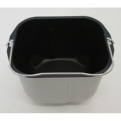 Cuve complete pour machine a pain moulinex - f419547