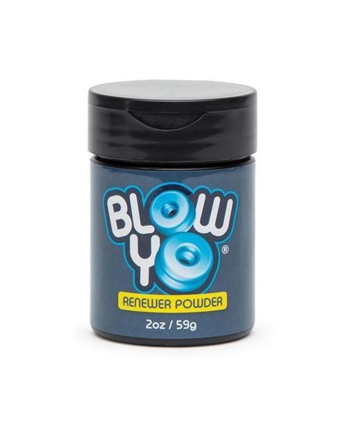 Talque rafraîchissant blowyo bl-69238