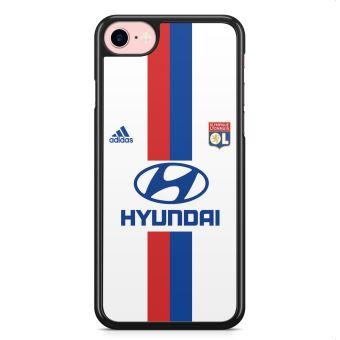 Coque Fifrelin pour iPhone 7 et iPhone 8 OL Olympique Lyonnais