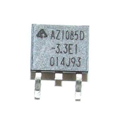 Regulateur voltage pour TV LG (256970)
