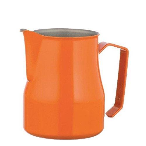 Motta 02650 00 pot à lait orange 50 cl