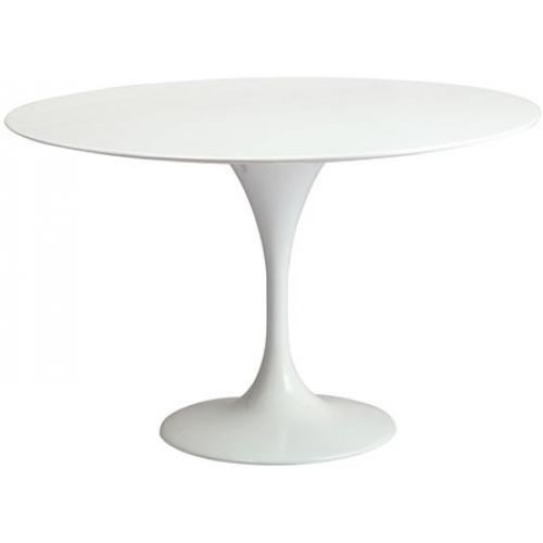 Table Tulipa - Fibre de verre - 110 cm