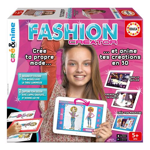 Fashion Creator