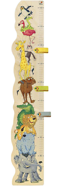 Selecta 60000 Chambres de Zoo Rino décoratifs Toise