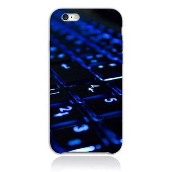coque clavier iphone 8
