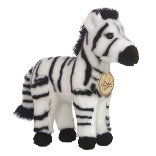 Aurora World Miyoni 11 Zebra