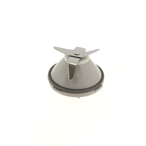 Embase blanche de bol mixer pour Robot Kenwood, Mixer Kenwood