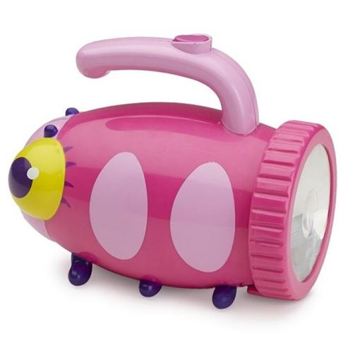 Lanterne Enfant Coccinelle Lampe Torche Pour Fille 3 Ans +