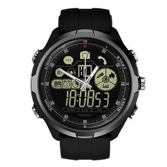 4 Téléphone Zeblaze Smartwatch Vibe Android Hybrid Hommes Q5y8 Intelligent Ios Montre yOnNwm80v