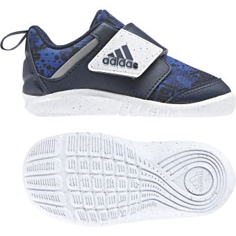 5 26 Et Bleu Chaussures Adidas Taille Fortaplay k0wPnO