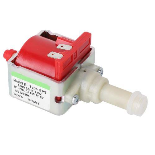 Prise électromagnétique 230V (EAP5) de pompes à eau de dispositif médical de pompe à café de machine espresso