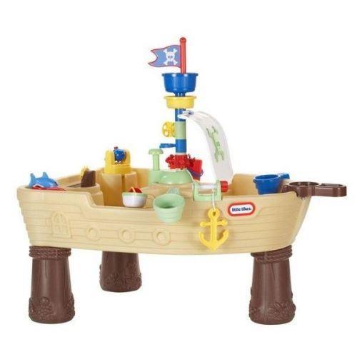 Table d'eau et sable - Litte Tikes - Bateau de pirate - 628566E3