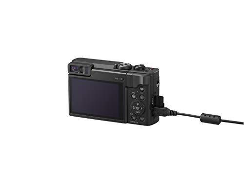 INVESTISSEMENTS EN EQUIPEMENT Panasonic-Lumix-DC-TZ90-appareil-photo-numerique-Leica