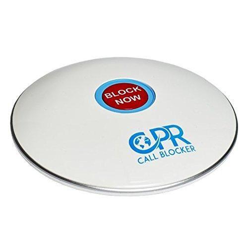 coupon code wholesale online new york Bloqueur d'appels pour téléphones fixes - Call Blocker CPR Shield - Bloque  tous les appels indésirables en un clic