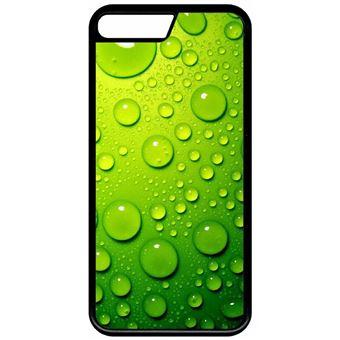 iphone 8 plus coque verte