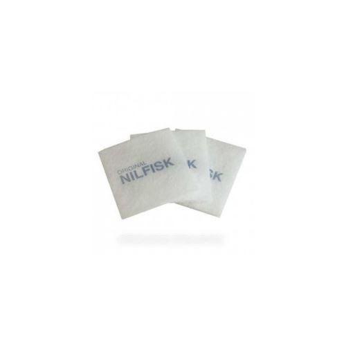 Pre-filtre (x3) extreme pour aspirateur nilfisk advance - 9378876
