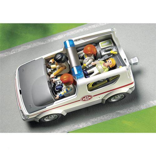 Playmobil 5012 Klinik Mit Viel Zubehör Neu&ovp