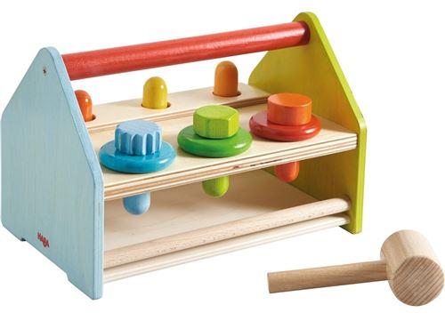 Haba - Boîte à outils pour enfants