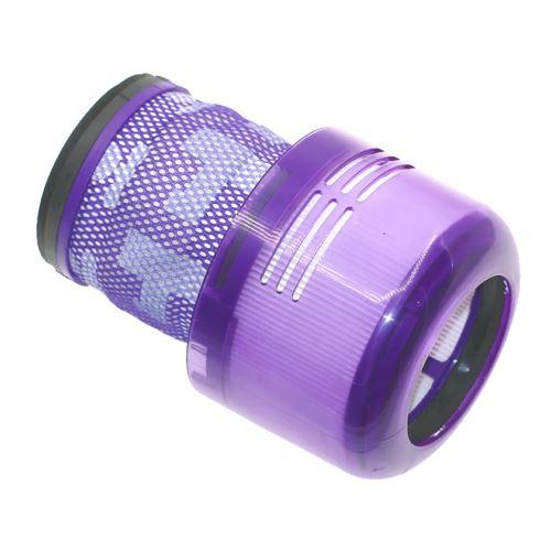 Remplacement du filtre lavable pour D-Yson V11 SV14 Cyclone Clean total Aspirer_kosenewe45