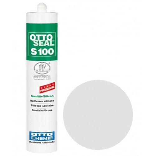OTTO CHEMIE OTTOSEAL S100 buée interne (C230) couleur Mastic Silicone
