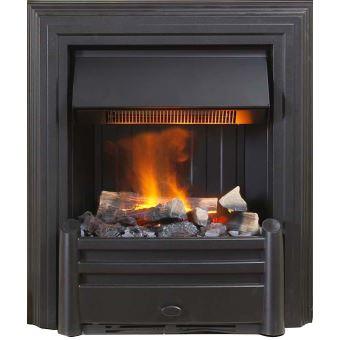 foyer de chemin e lectrique encastrable effet fum e optimyst hemmet 1000 2000w chemin es. Black Bedroom Furniture Sets. Home Design Ideas