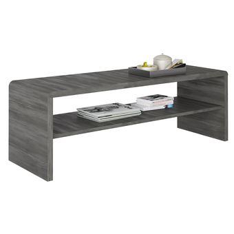 Table Basse Noelle Table De Salon Rectangulaire Ou Meuble Tv De 120