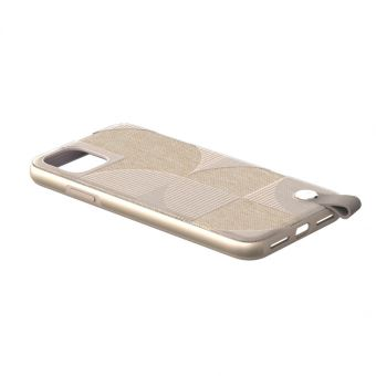 Coque pour iPhone 11 Pro Max Moshi Altra Rose Beige