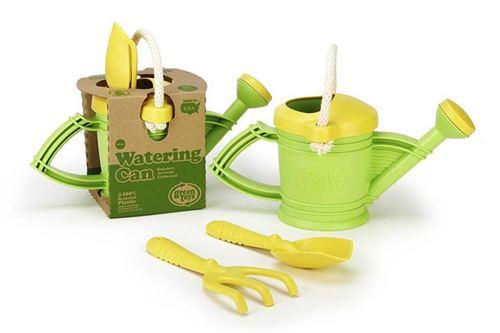 Kit du jardinier green toys