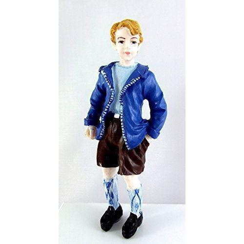 Dollhouse Minatures John Boy in Shorts