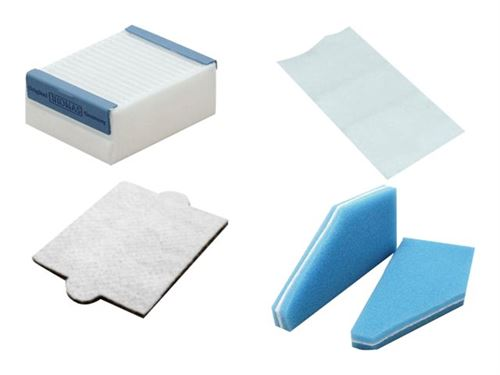 Thomas - Kit d'accessoires pour aspirateur - pour aspirateur