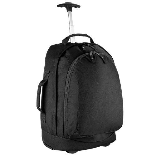 Bagbase Airporter - Sac de voyage (compatible bagage cabine) (Taille unique) (Noir) - UTRW2558