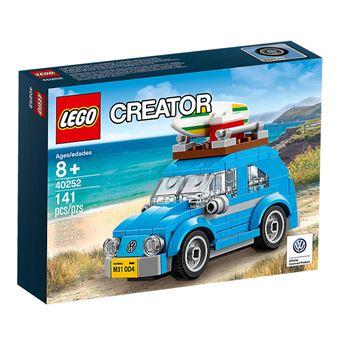10242 Mini Cooper /& 0 € expédition /& neuf dans sa boîte /& NOUVEAU! LEGO ® Creator//Expert