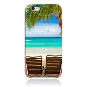 coque iphone 8 plus plage