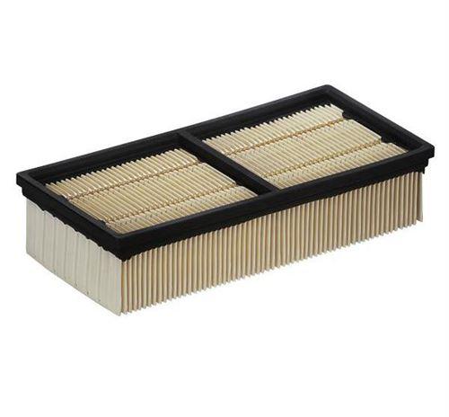 Karcher - Filtre plissé plat, papier - 69072760