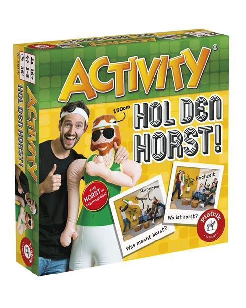 Piatnik 6134 Activity HOL Le Horst.