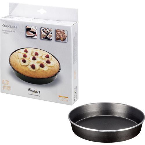 Moule à gâteau Whirlpool Crisp 26cm