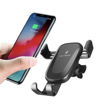 charge oneplus 6 avec chargeur induction