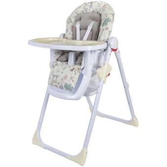 Chaise Haute Pliable Bebe Enfant 6 36 Mois