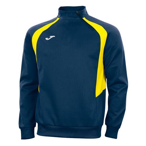 14 Shirts Champion Ans Iii De Sweat Junior Joma Zip zdfw0B